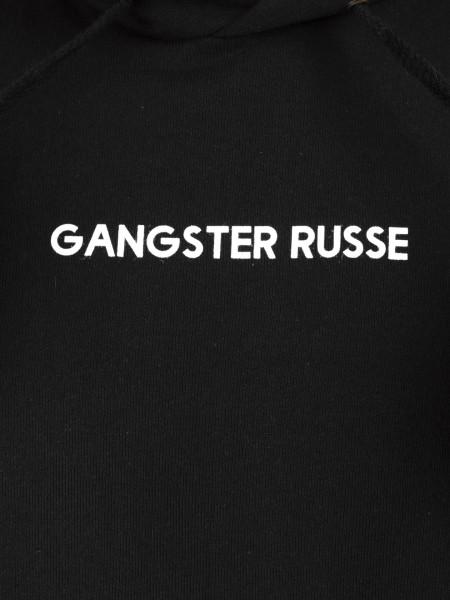Толстовка GANGSTER RUSSE - САНКЦИИ НА СТИЛЬ