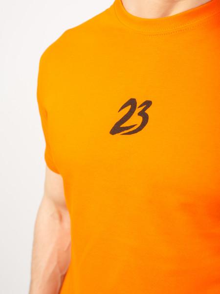Футболка 23
