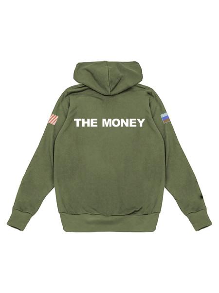 Худи THE MONEY