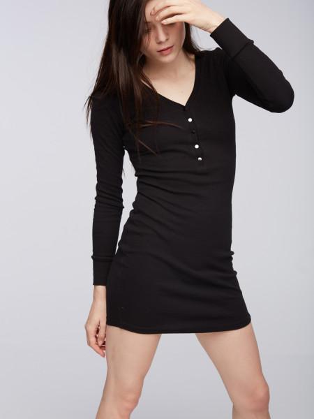 Платье BS PLUS