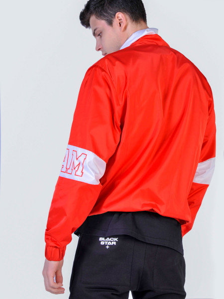 Куртка BS TEAM