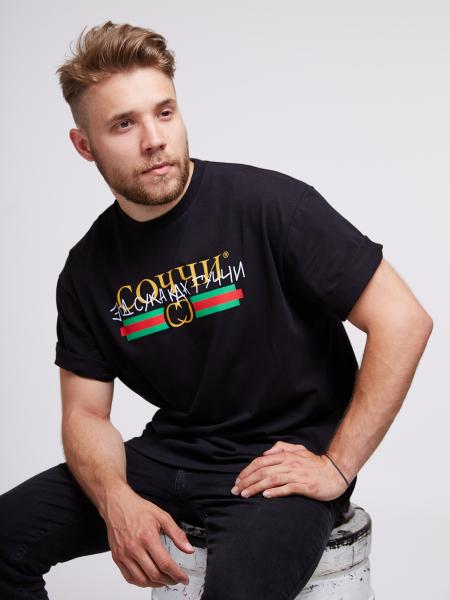 ГУЧЧИ t-shirt