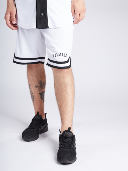 УЛИЦА BS shorts