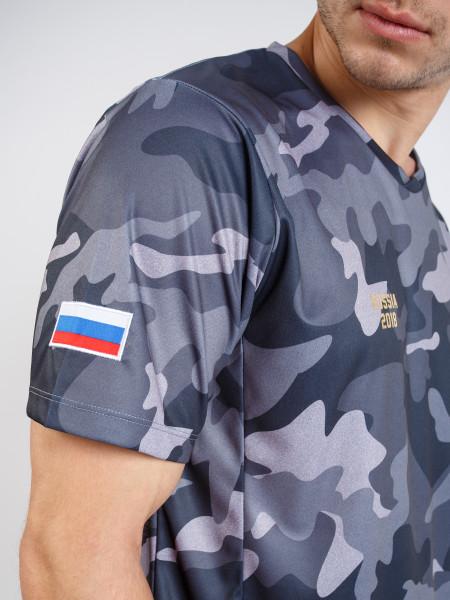 Футболка WORLD CUP
