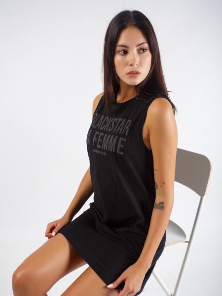LA FEMME BS dress