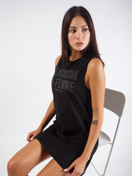 Платье LA FEMME BS