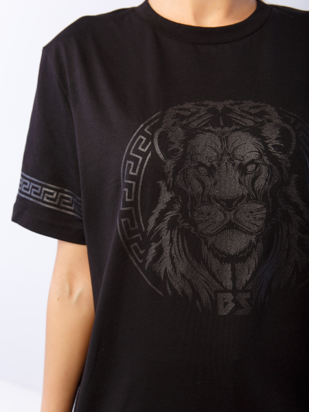 GOLD LION t-shirt