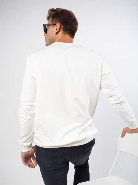 Men's  I LOVE THIS GAME sweatshirt