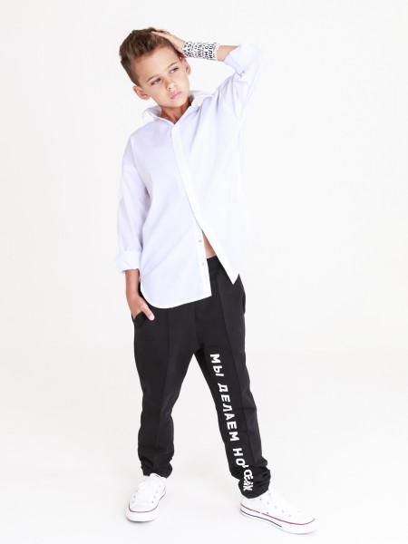 Рубашка для мальчика BSWxDNK