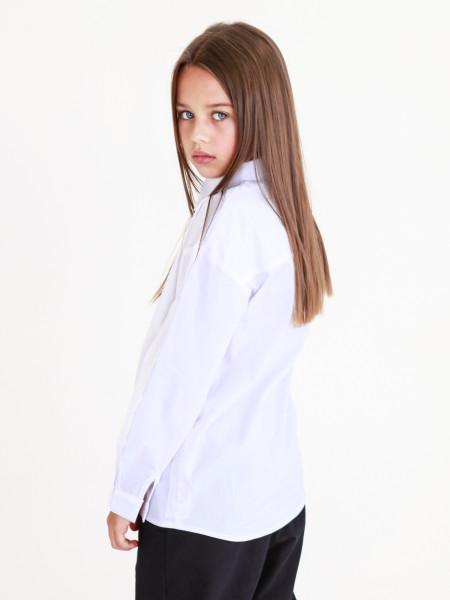 Рубашка для девочки BSWxDNK