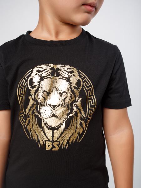 GOLD LION t-shirt