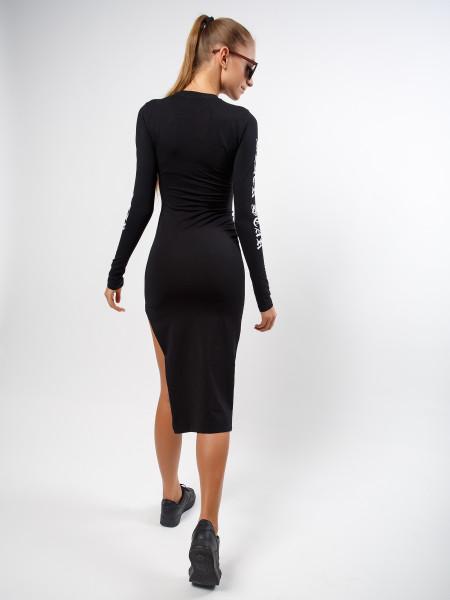 Платье GOTHIC