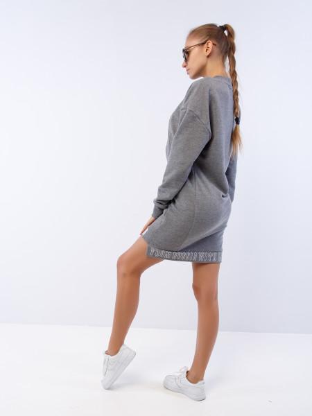 Платье GRADIENT