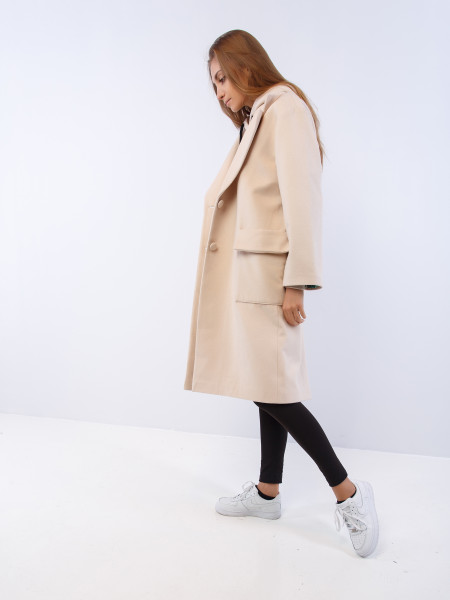 Пальто Lactic