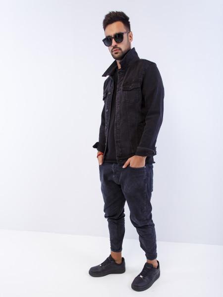 Куртка джинсовая B&R 2.0