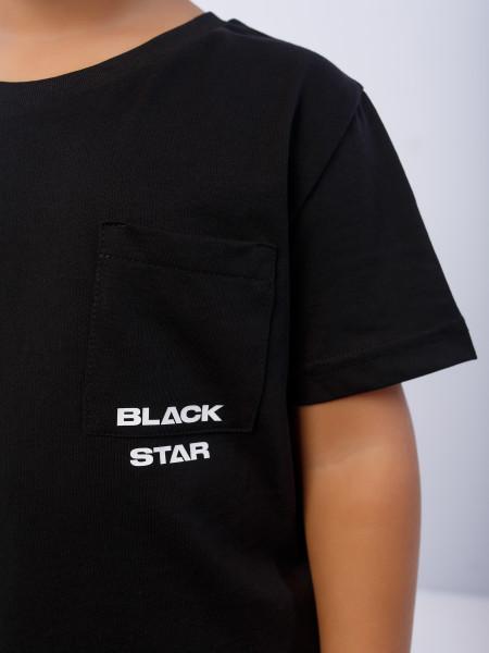 Футболка BLACK CLASSIC