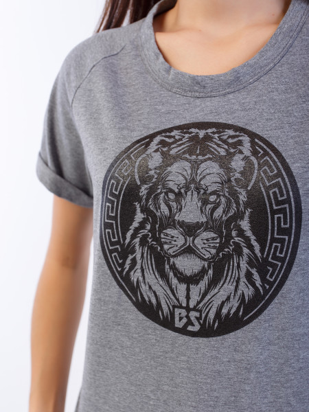 Футболка BASIC LION