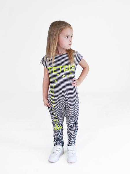 Romper Tetris