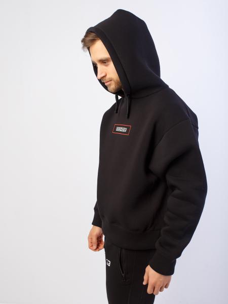 ПОЕХАЛИ hoodie