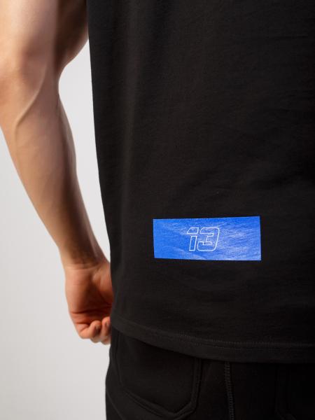 Unisex t-shirt POWER COLOR