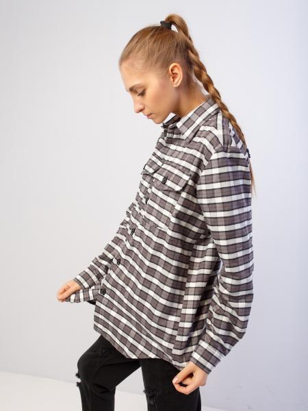 Unisex shirt ПОЕХАЛИ
