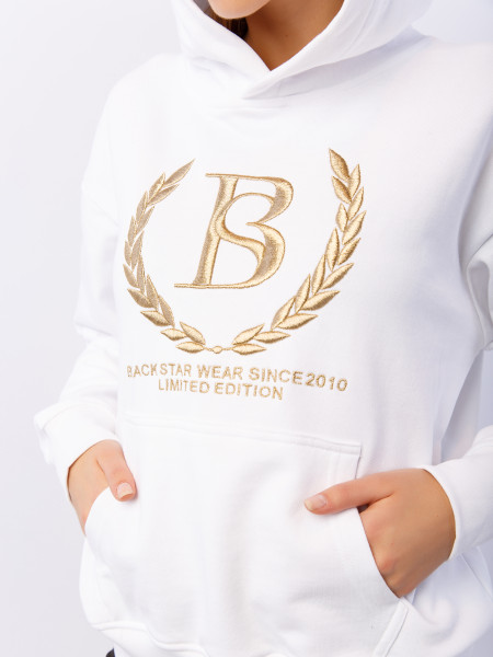 Худи LIMITED BS