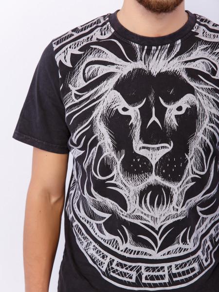 Футболка LION INK