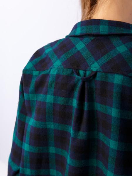 Рубашка LUCKY 13