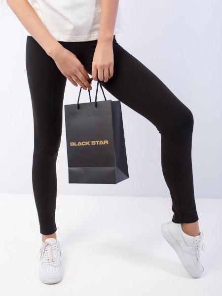 Пакет бумажный Black Star Wear