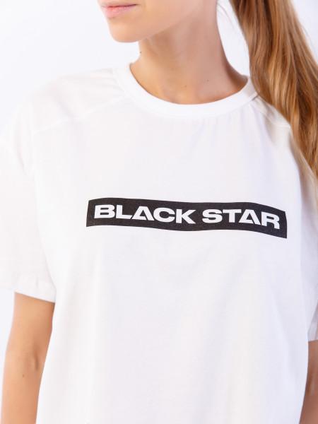 Футболка URBAN BLACK STAR
