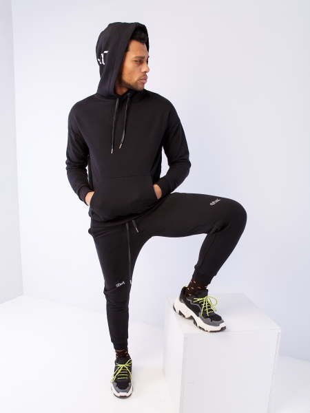 Unisex sport suit CALLIGRAPHY