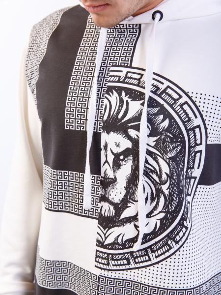 LION INK hoodie