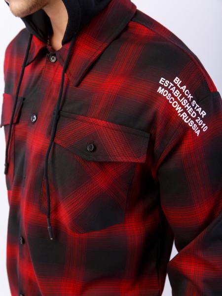 Рубашка CREATED