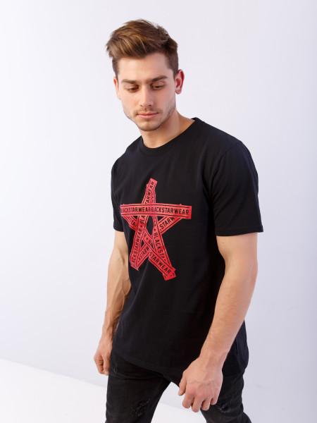 Футболка TAPES STAR