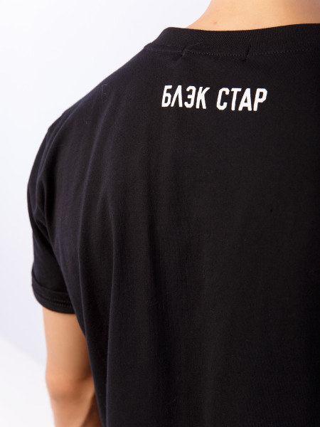 Футболка AK BS