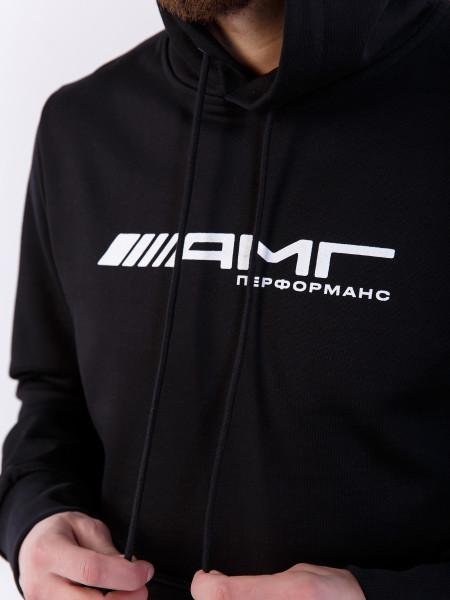 Худи унисекс AMG