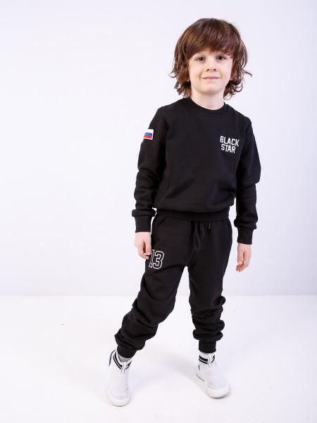 Костюм спортивный детский BASIC 13