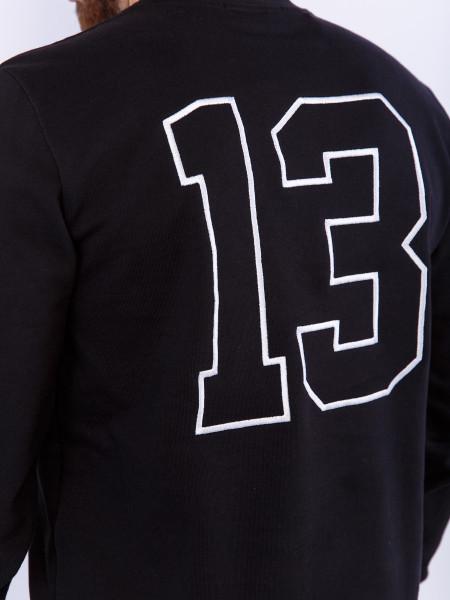 Костюм спортивный мужской BASIC 13