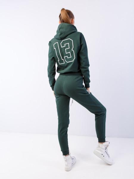 Костюм спортивный женский BS 13