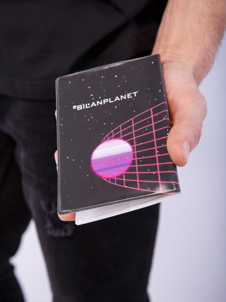 Обложка для паспорта PLANETA BILAN