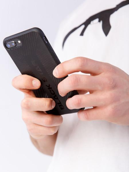 Чехол для телефона силиконовый STRIPE
