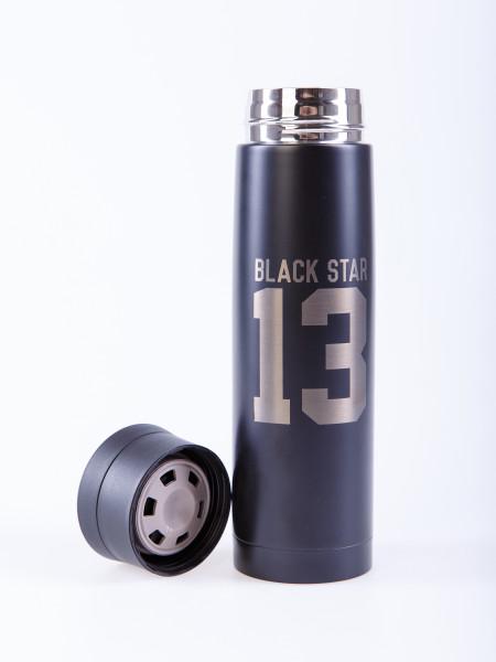 Термоc BLACK