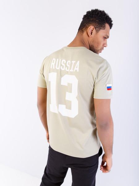 Футболка R.U.S. 13