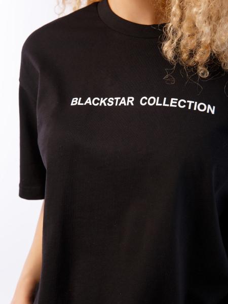 Футболка BLACKSTAR COLLECTION