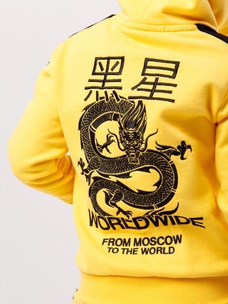 Костюм спортивный WORLDWIDE 2.0