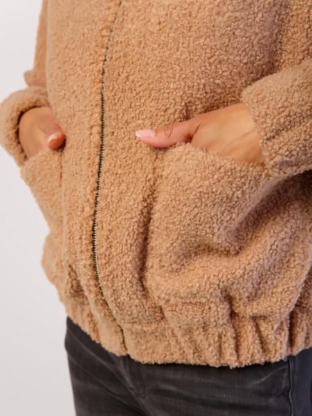 Куртка TOFFEE