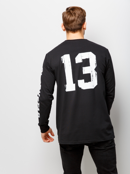 Men's long sleeve BASIC 13 2.0