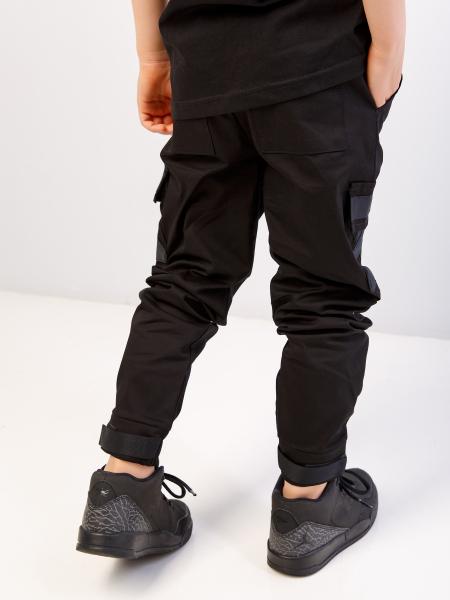 ORIENTAL pants