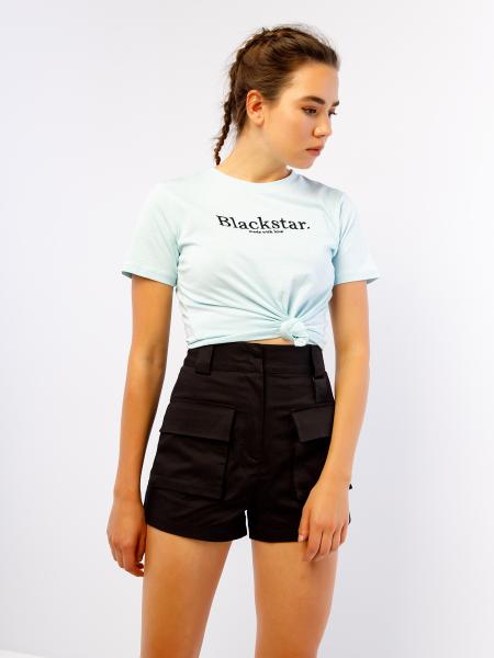 Women's t-shirt MULTICOLOR