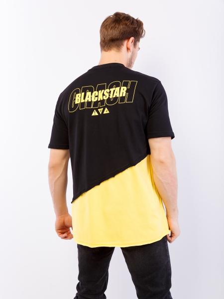 Men's t-shirt BS CRASH